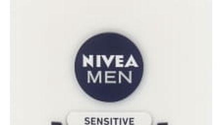 Nivea Men Sensitive 100 ml balzám po holení pro muže