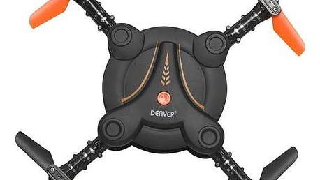 Dron Denver DCH-200 (dch-200) černý/oranžový + Doprava zdarma