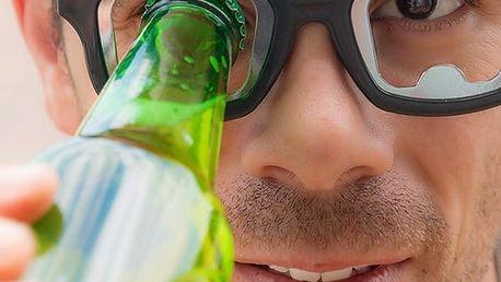 Otvírák Brýle
