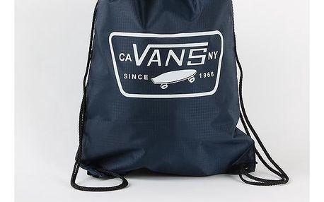 Sáček Vans M League Bench Bag Dress Blues Modrá