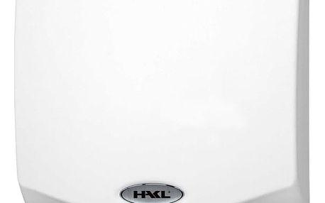 Ohřívač vody HAKL MK-1 3,5 kW bílý + DOPRAVA ZDARMA