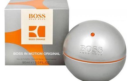 Hugo Boss In Motion toaletní voda pánská 90 ml + Doprava zdarma