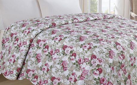 Jahu Přehoz na postel Romance, 220 x 240 cm