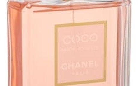 Chanel Coco Mademoiselle 200 ml parfémovaná voda pro ženy