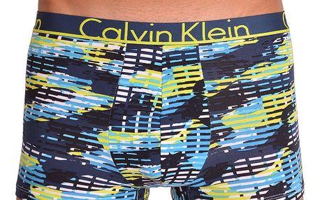 Pánské boxerky Calvin Klein ID barevné XL