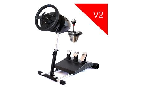 Stojan pro volant Wheel Stand Pro Pro DELUXE V2 (T300/TX)