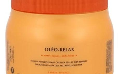 Kérastase Nutritive Oléo Relax 500 ml maska na vlasy pro ženy