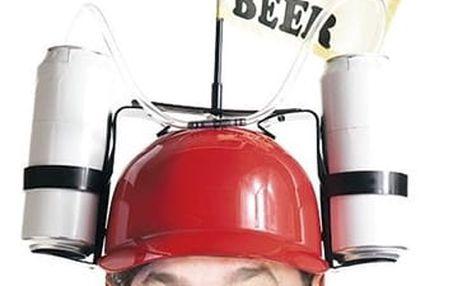 Helma I LOVE BEER s Držáky na Pití
