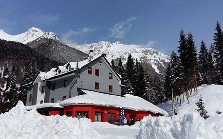 Itálie, Friuli Skiregion, vlastní dopravou na 4 dny polopenze