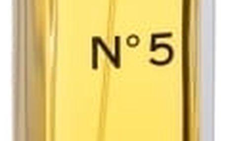 Chanel No.5 100 ml toaletní voda pro ženy