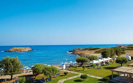 Meli Palace, Elegantní hotelový resort s all inclusive přímo u moře