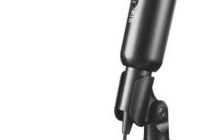Mikrofon Trust Madell Desktop (21672) černý + Doprava zdarma