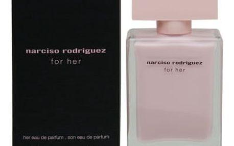 Narciso Rodriguez For Her 50 ml parfémovaná voda pro ženy