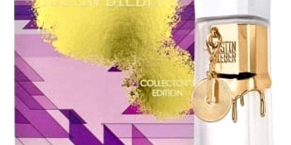 Justin Bieber Collector´s Edition 100 ml parfémovaná voda pro ženy