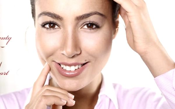 Salon Beauty Smart