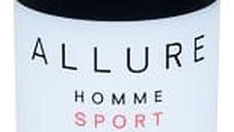 Chanel Allure Homme Sport 75 ml deodorant Deostick M