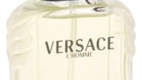 Versace L´Homme 50 ml toaletní voda pro muže
