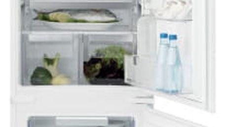 Kombinace chladničky s mrazničkou Electrolux ENN2854COW + DOPRAVA ZDARMA
