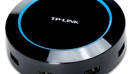 Nabíječka do sítě TP-Link UP540, 5x USB (40W) (UP540) černý