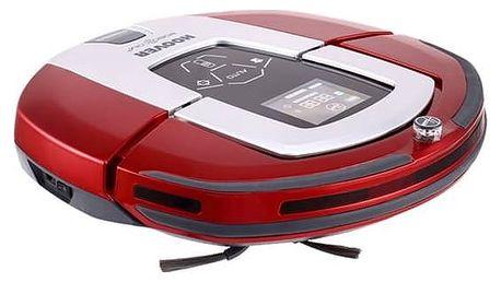 Vysavač robotický Hoover RoboCom3 RBC040/1 011 červený + Navíc sleva 10 % + Doprava zdarma