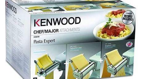 Příslušenství k robotům Kenwood MA830 + Doprava zdarma