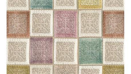 Odolný koberec Vitaus Joane,80x150cm