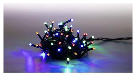 Marimex Řetěz světelný 200 LED - barevná - mód - 18000073