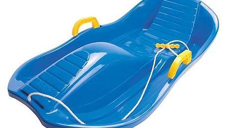 Boby Dantoy DELUXE plastové modré