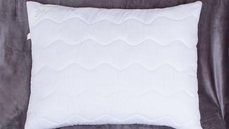 XPOSE ® Luxusní prošívaný polštář, 70x90