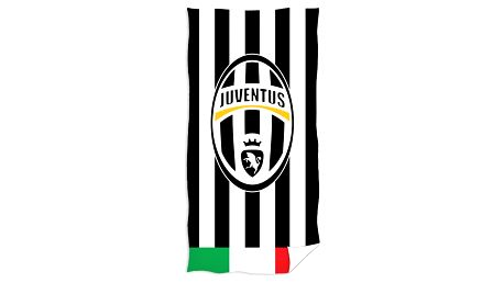 TipTrade Osuška FC Juventus, 70 x 140 cm