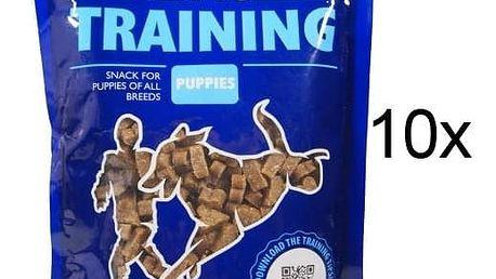 Pochoutka Brit Premium Training Snack Puppies 10 x 200g