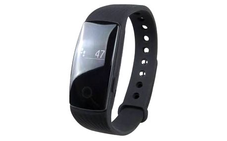 UMAX U-Band 107HR - Black