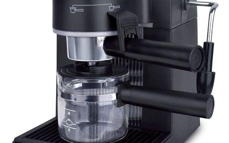 Espresso kávovar Fagor CR 750 černé