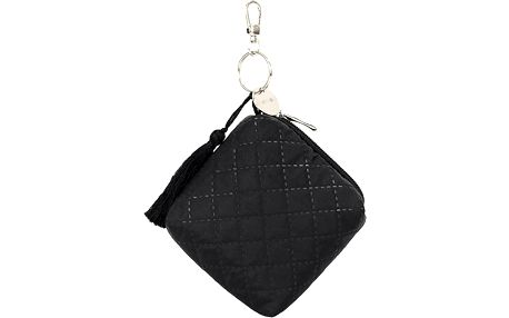 LULLALOVE Pouzdro / taška pro maminku, black