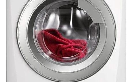 Automatická pračka AEG Lavamat L69682VFLC bílá + Navíc sleva 10 % + Doprava zdarma