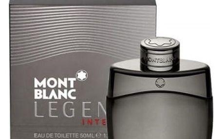 Montblanc Legend Intense 50 ml toaletní voda pro muže