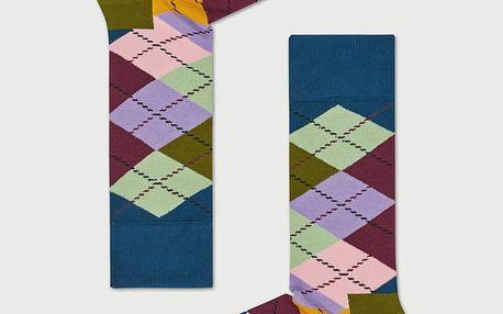 Ponožky Happy Socks ARY01-7002 Barevná