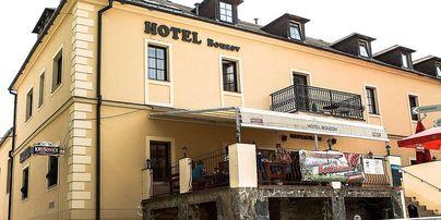 Hotel Bouzov