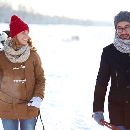 Výuka jízdy na koních pro celou rodinu