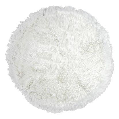 Kůže ovčí teddy