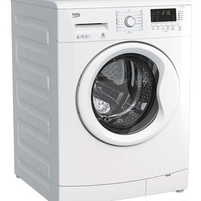 Automatická pračka Beko WTV 6602 B0 - Poškozený obal
