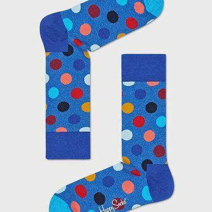Ponožky Happy Socks BDO01-6002 Barevná
