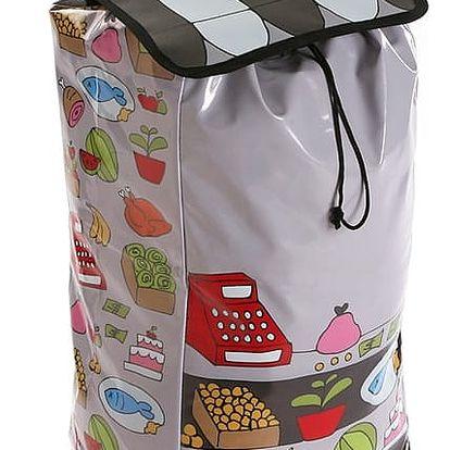 Nákupní taška na kolečkách Versa Cart