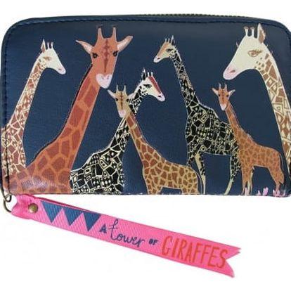 Disaster Designs peněženka Giraffes