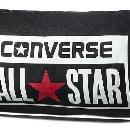 Sportovní taška Converse Chuck Taylor All Star Legacy Duffel Bag černá