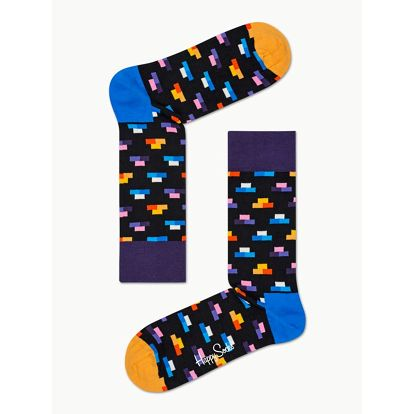 Ponožky Happy Socks BRI01-9001 Barevná