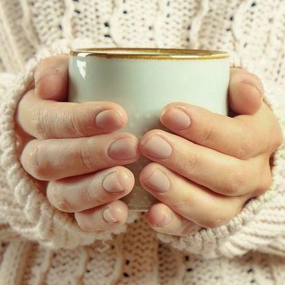 Kompletní péče o ruce v zimních měsících