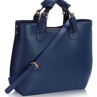 Dámská kabelka Katy 267 námořnicky modrá