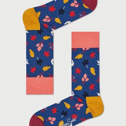 Ponožky Happy Socks FAL01-6001 Barevná
