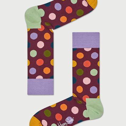 Ponožky Happy Socks BDO01-4001 Barevná